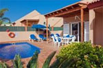 Holiday homes in Lanzarote