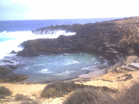 Volcanic Cave